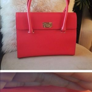 Brand new red Kate Spade